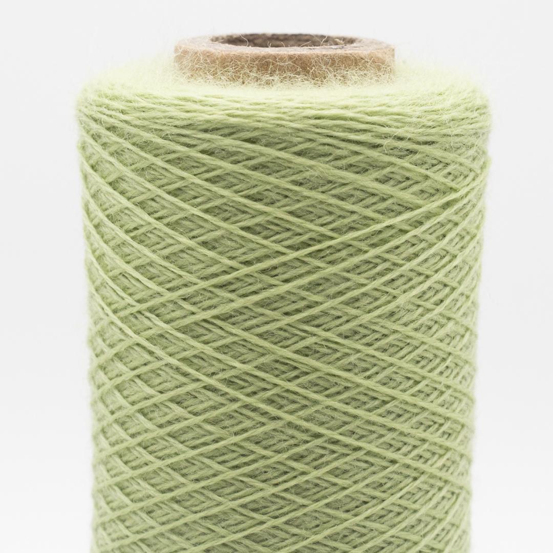 Kremke Soul Wool Merino Cobweb lace 30/2 superfine superwash Kiwi