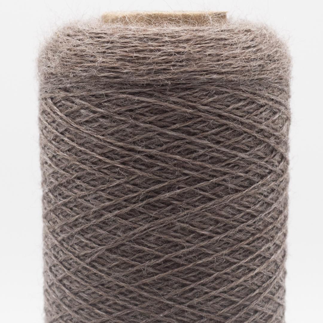 Kremke Soul Wool Merino Cobweb lace 30/2 superfine superwash Graubraun