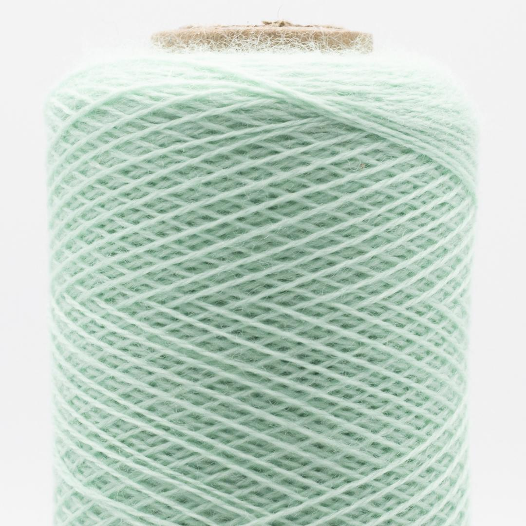 Kremke Soul Wool Merino Cobweb lace 30/2 superfine superwash Aqua