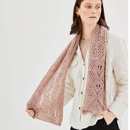 Erika Knight Patron BETTY pour Wool Local EK0011