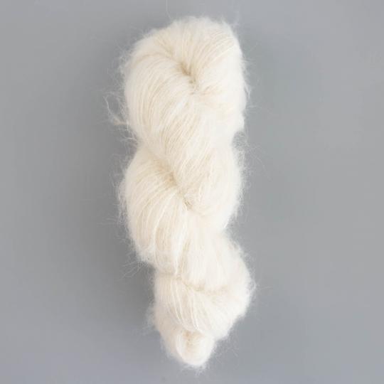 Kremke Soul Wool Baby Silk Fluffy uni