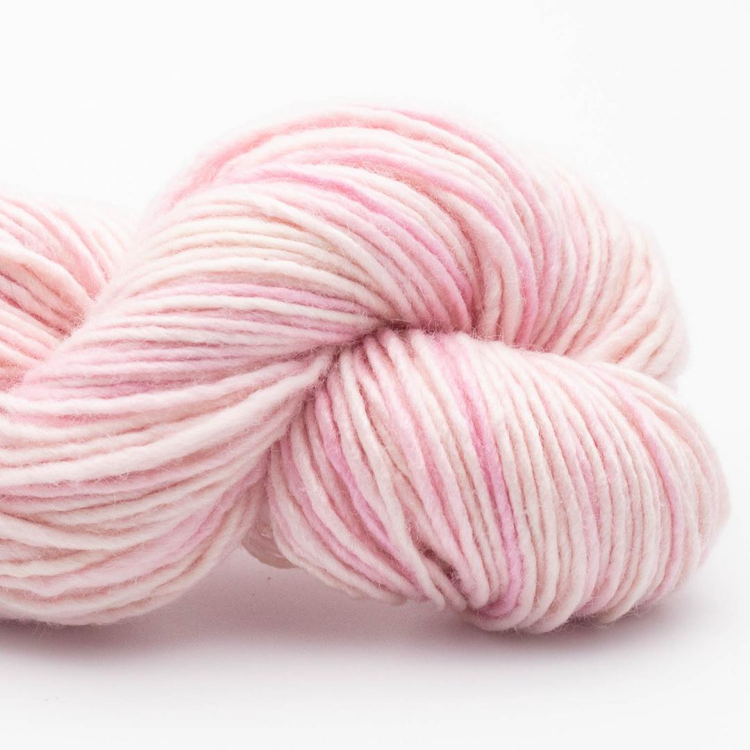 Manos del Uruguay Silk Blend Uni teint à la main Cherry Blossom3208