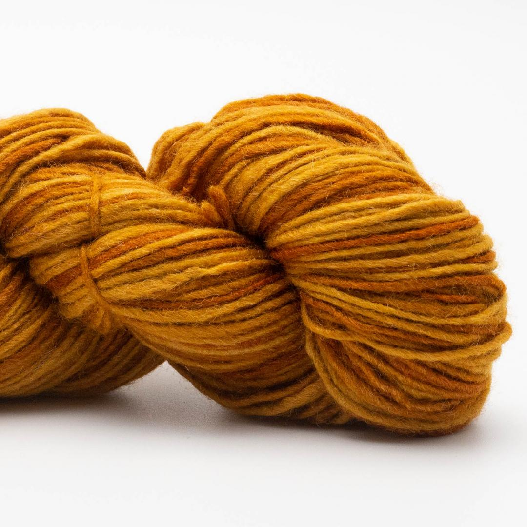 Manos del Uruguay Silk Blend Uni teint à la main Topaz300X