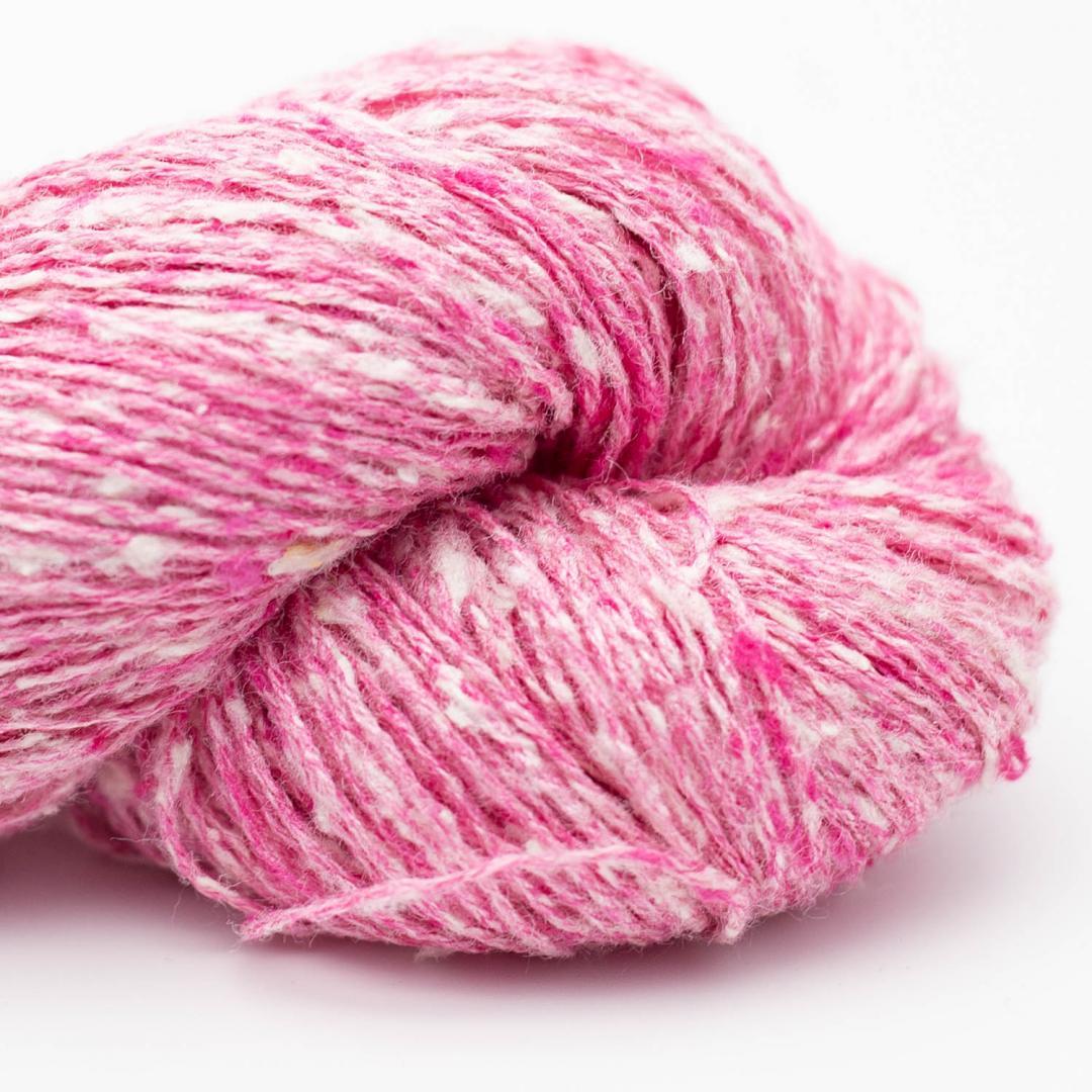 BC Garn Tussah Tweed pink-lady