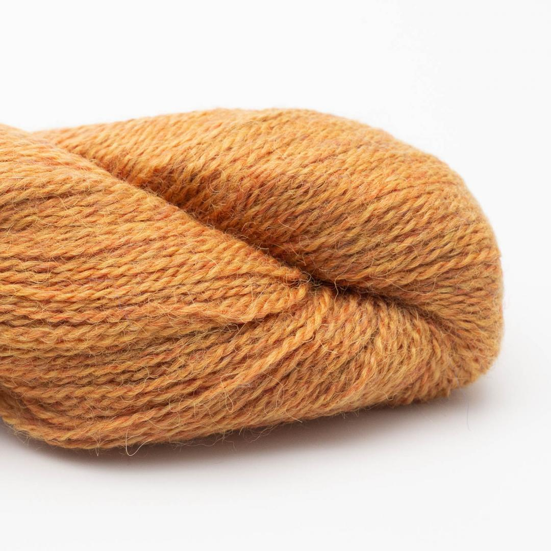 BC Garn Baby Alpaca 10/2 amber