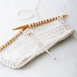 CocoKnits Crochet double Maschenretter