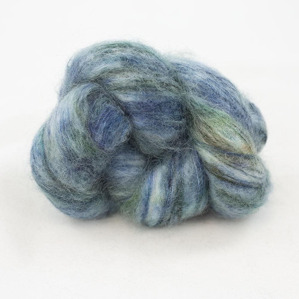 Cowgirl Blues KidSilk gradient 9 to 5